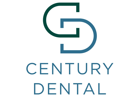 Century Dental Logo