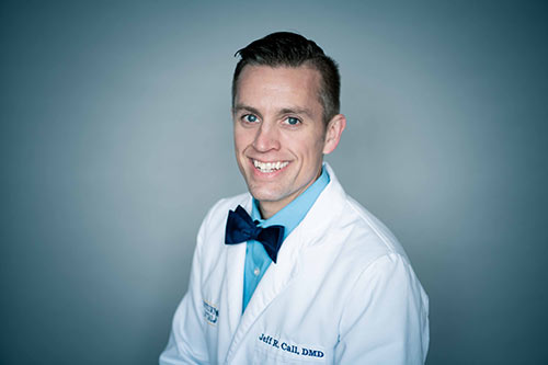Dr. Jefferson Call - Dentist Hillsboro, OR