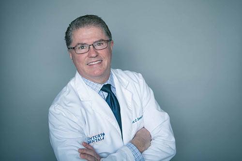 Dr. Dix Densley - Dentist Hillsboro, OR